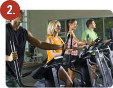 StreetStrider - bättre än stationära crosstrainers på gym