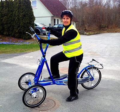 Birgitta Rehn