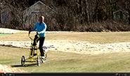 Reklamfilm Volkswagen golfarena